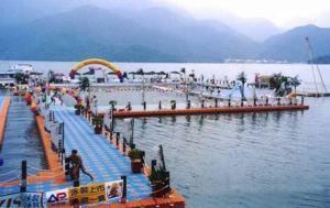 Quality Понтон ХДПЭ пластиковый для пластикового моста for sale