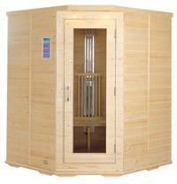 China Sauna Room-KM9034 del abeto on sale