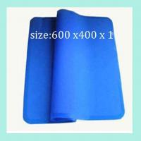 China silicone dinner mats ,colourful silicone table mat on sale