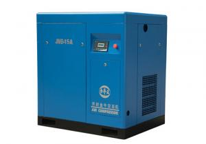 China 15 hp screw air compressor for Automobile and motorcycle manufacturing from china supplier with best price made in china on sale