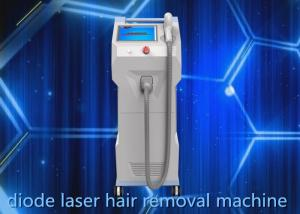 China 2014 the most professional laser diode hair removal machine for sale on sale