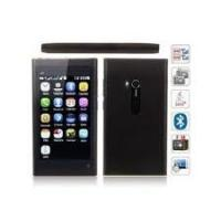 A5000 dual sim quad band GPS Unlocked Cell Phone with Android 2.2 OS WiFi TV