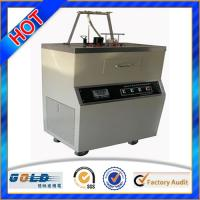 China GD-0615 Wax in Bitumen Content Tester on sale