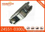 China Engine Rocker Arm For Kia Rio 24551-03002  For  HYUNDAI  i10 (PA) 1.2 Rocker Arm Assy wholesale