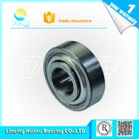 Alibaba trade assurance GRAE45NPPB agriculture bearing with low price