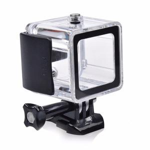 China GoPro Hero 4 Session Waterproof Housing Case Standard Underwater 60M Protective Box Go Pro Accessories on sale