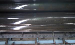 China EN10305-1Gas Cylinders Seamless cold drawn rolling steel tubes/ Cylinder tubing on sale