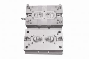 China Medical Hot Runner Injection Moulding on sale