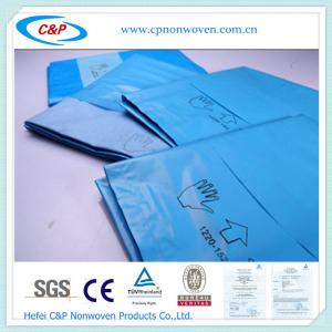Quality EO Sterile Medical Mayo Instrument Cover for sale