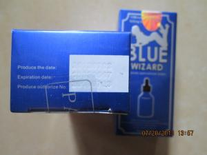blue wizard 15ml female aphrodisiac water women sex liquid water