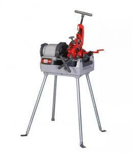 China electric pipe cutting threading machine on sale