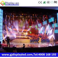 Hot Sales Indoor/Outdoor Full Color Video LED Display/Rental LED Screen (P6.25 P4.81 P5.95 P3.91 Board)