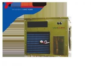 China Small Special Vehicle Air Conditioner , Auxiliary Air Conditioning For Trucks on sale