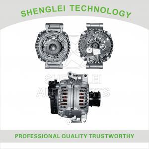 China Audi A4 / A5 / Q5 Car Dynamo Generator OEM Aluminum Material Made on sale