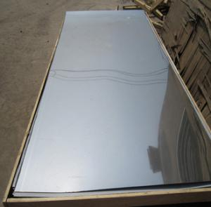 China decorative material stainless steel sheet and plate with prime quality aisi201 304 316 on sale