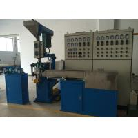 China Low Smoke Halogen Free Cable Making Equipment XLPE Extrusion Line Auto Control on sale