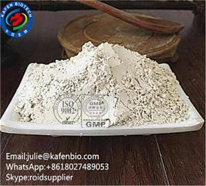 China 98% Purity Amino Acids Bodybuilding Supplements Aztreonam Powder CAS 78110-38-0 on sale