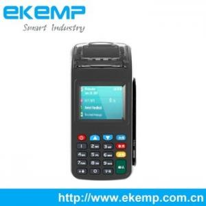 China Wireless Mobile POS Terminal YK600 with 1D/2D/QR Code Scanner for apparel on sale