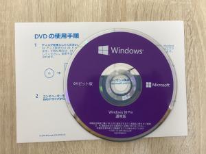 China Japanese Language Windows 10 Operating System Win 10 Pro Pack OEM Version on sale
