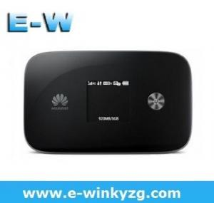China Unlocked HUAWEI E5786s-32 4G LTE pro CAT6 FDD/TDD Mobile Wifi DL300Mbps wifi Router on sale