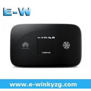 China 300Mbps fast speed 4G Unlocked HUAWEI E5786s-32 4G LTE-Advanced CAT6 FDD/TDD Mobile Wifi DL300Mbps wifi Router on sale