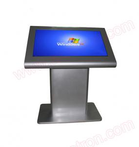 China 47 inch table type LG Panel Indoor FHD Digital Signage Totem With Android system on sale