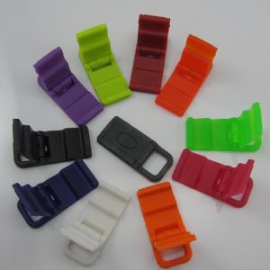 China Functional Colorful Mobile Phone Stand for iPhone 4S Plastic Cell Phone Holders on sale