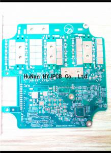 China 5052 Alu  Pcb Led Lights Pcb  Car Turn Signals Pcb Metal Core Pcb Manufacturer on sale