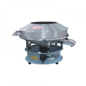 China Electric linear vibratory separator machine for grain on sale