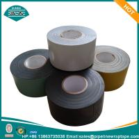 China Water Pipe Project Gray White Black Insulation Tape Awwa C 214 Standards on sale