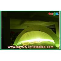 Camping Inflatable Air Tent  Led Lighting with 210D Oxford Cloth RoHS