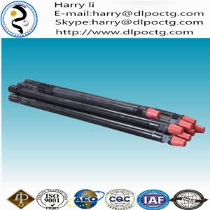 China China production seamless Tubing pipe L80 13CR, steel casing pipe L80/L80 oil drill pipe on sale
