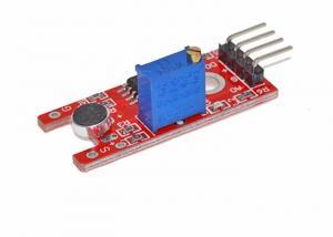 High Sensitivity Arduino Sound Detection Module , Arduino