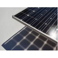 Mono 315W High Efficiency Solar Panels For Homes , Aluminum Alloy Plated Oxidation Film