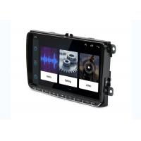 China Universal CAR Dvd Player RDS FM AM Screen Mirroring Car Android Multimedia Player for Scode Passat on sale