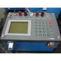 DZD-6A  Multi-function DC Resistivity and IP instruments