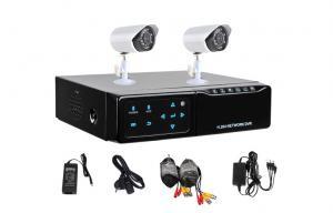 China Full HD Video Surveillance System Weatherproof IR Camera USB 2.0 on sale