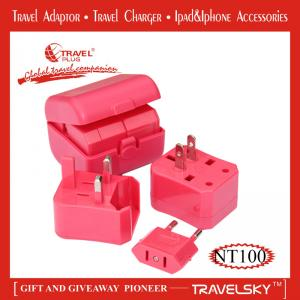 China 2013 HOT SALE travel kit With Fully CE&ROHS certification NT100 supplier