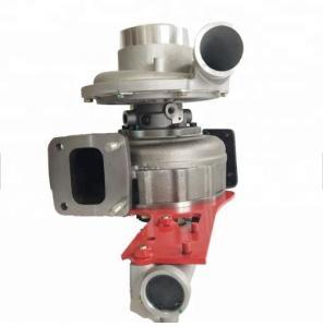 China Auto  spare parts  RHG8V YK39 Engine Turbocharger VA520077 24100-4220 on sale