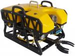 Underwater ROV VVL-V600-4T,200M Diving Depth,600M optional,Customized Robot For Sea Inspection and Underwater Project