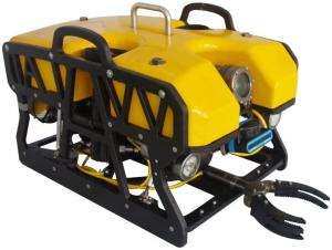 China Ship Detection Underwater ROV,200M Diving Depth,600M optional,Customized Robot For Sea Inspection and Underwater Project on sale