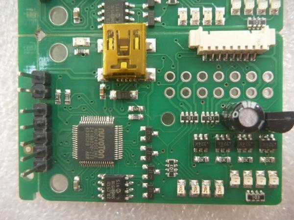 Custom Turnkey PCB Assembly for electric fireplace 2 OZ PCB Rohs