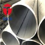 GB/T 14291 Q235A Q235B Welded Steel Tubes for Mine Liquid Service