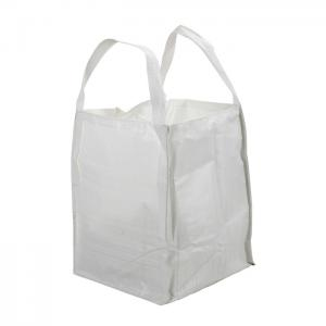 China Excellent FIBC firewood bulk bag on sale