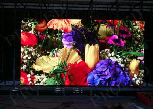 China P1.875 High Definition LED Billboard Nationstar LED with MBI High refresh rate IC on sale