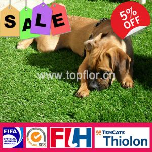 China Artificial Grass Mat/Artificial Lawn for Landscaping on sale