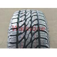 ECOLANDER A / T 225/75R15LT All Terrain Truck Tires , All Season Light Truck Tires