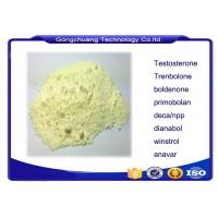 Trenbolone Base Powder Peptides Steroids Anabolic Hormone For Muscle