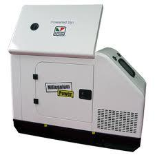 China ListerPetter 20 kW Diesel Generating Sets on sale