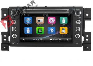 China 800*400 Resolution Car Cd Dvd Player , LCD Car Stereo For Suzuki Grand Vitara on sale